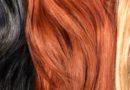 Професионални бои за коса