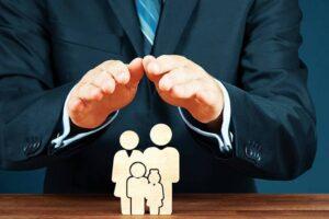 Застраховка на цялото семейство