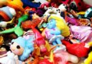 Промо кодове за детски играчки в интернет магазини