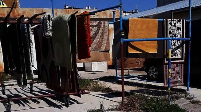 Изпиране на одеяла в София