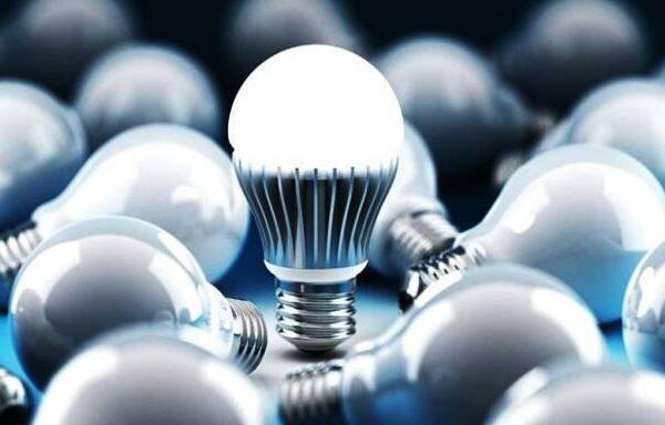 ЛЕД осветление за дома и офиса