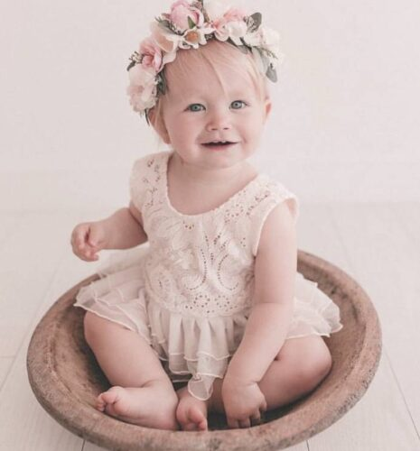 Погача за бебе - идеи за подаръци